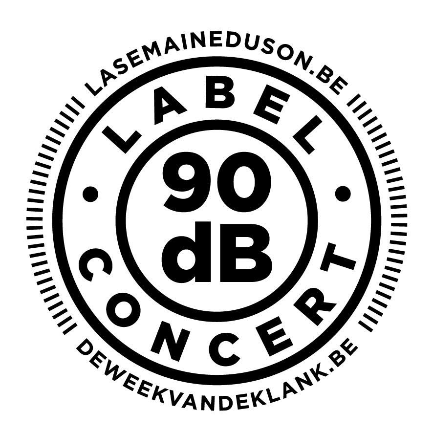 ~Label 90 dB Concert~